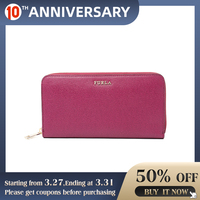 Furla BABYLON XL ZIP AROUND wallet PR82