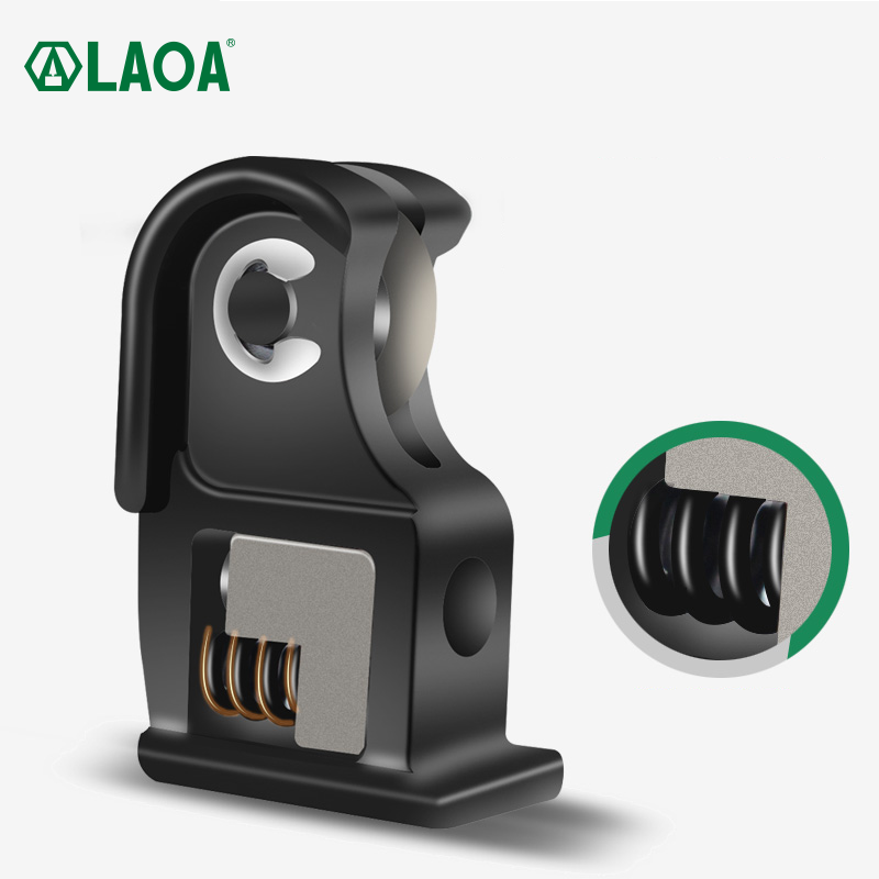 LAOA Pipe Knife Tube Slice Stainless Cutter For Copper Made In Taiwan Mini Scissors  Pipe Cutter For Cutting Copper Tube