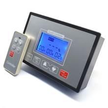 Lcd Умный Цифровой дисплей 0 ~ 100% Регулируемый 60a ШИМ контроллер