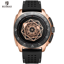 Watches Men Sports Watches Military  Quartz Wrist  Men  Watch Waterproof Clock Male Relogio Masculino Silicone Black