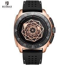 Zegarki męskie zegarki sportowe wojskowy zegarek kwarcowy na rękę mężczyźni wodoodporny zegar męski Relogio Masculino silikonowy czarny