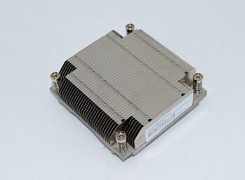 676952-001 668237-001 Proliant DL360E GEN8 CPU Cooling Heatsink CPU Processor Cooler 676952-001 668237-001 For DL360E Gen8 G8