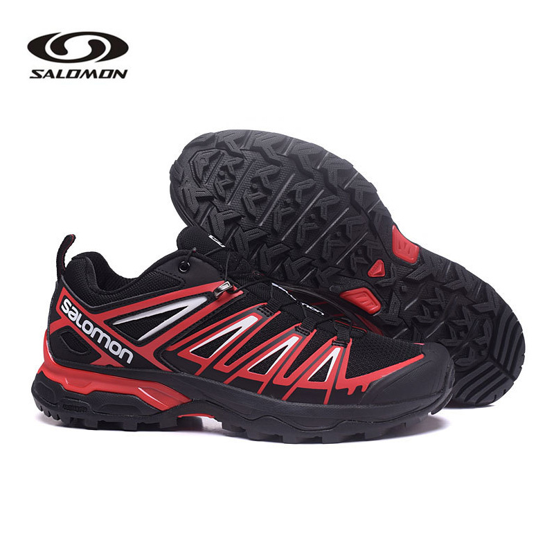 Salomon Chaussures Speed Cross 17 Cross-Country Running Shoes Sneakers Male Athletic Sport Shoes SPEEDCROSS 17 Fencing Shoes