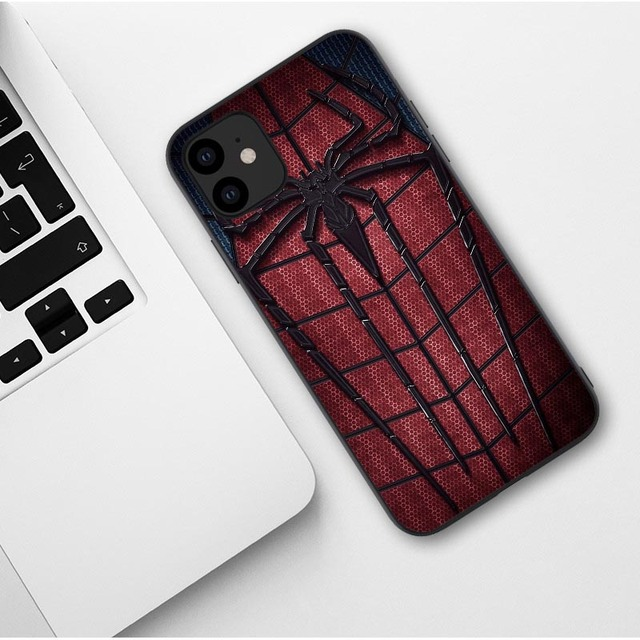 Heroes and Villains Exclusive Phone Cases for IPhone (19 Designs) 4