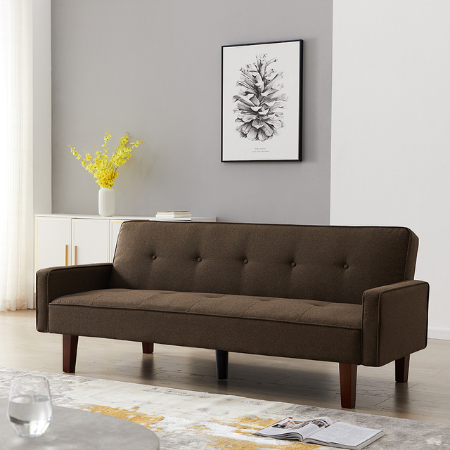 Adjustable Sofa Couch Bed  4