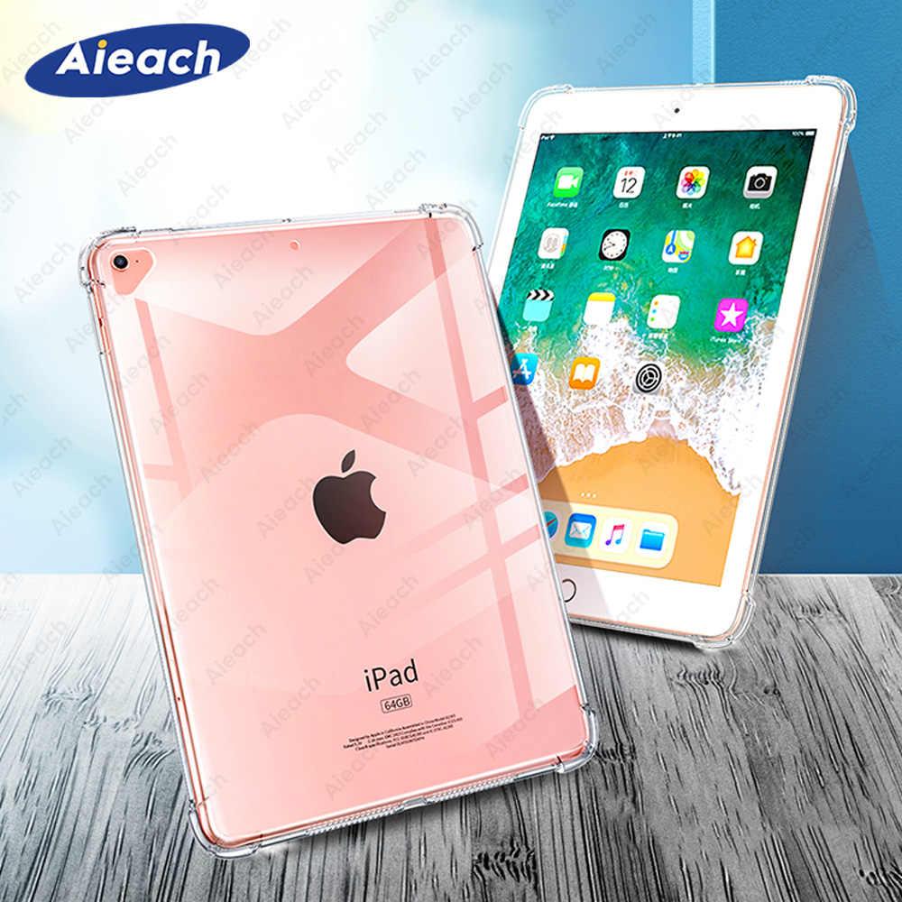 Nano Shockproof Silicone Case For Ipad Pro 2020 11 12 9 10 5 9 7 2017 2018 10 2 2019 Funda For Ipad 2 3 4 Mini 5 1 Air 2 3 Case Tablets E Books Case Aliexpress