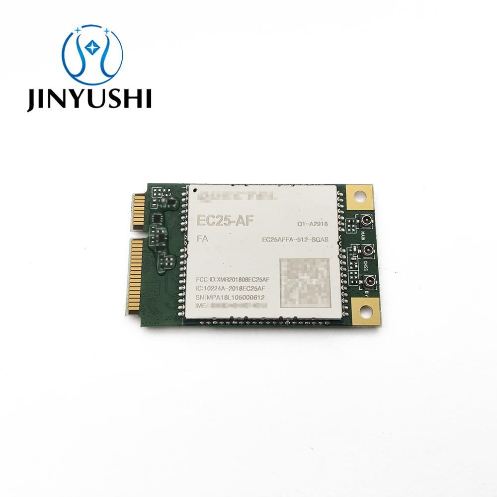 Quectel EC25AFFA-MINIPCIE EC25 EC25-AF EC25AFFA-512-SGAS MINI PCIE CAT4  For  North America