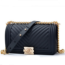 Girls Luxury Brand Designer Women Messenger Bags Bolsa Femininas Striped Cross Body Handbags