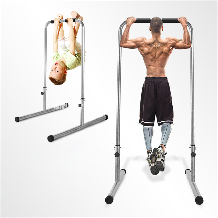 X-98 Multifunctional Home Pull Up Bar Device Indoor Fitness Training Equipment Horizontal Bar Adjustable Height For Adult Child