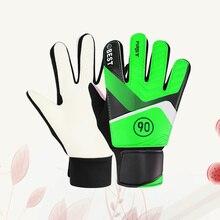 Wear-Resistance-Glove Football-Sport-Glove Goalkeeper Protective-Gear Shock-Absorbent