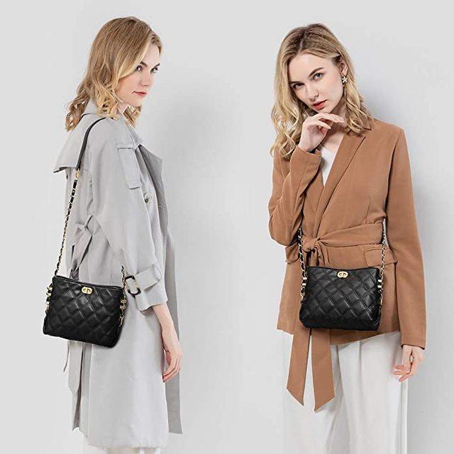 Small Women Messenger Bag Black Crossbody Bags for Women Purses and Handbags Mini Ladies Hand Cross Body Bag sac a main femmel Uncategorized Fashion & Designs Ladies Bags Luggage & Bags Women's Fashion