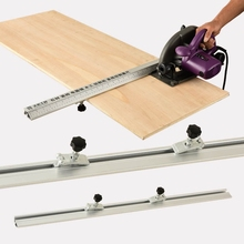 Flip saw Electric Circular Saw Cutting Machine Guide Foot Ru