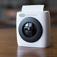 P2 карманный портативный bluetooth принтер фото hd термальный