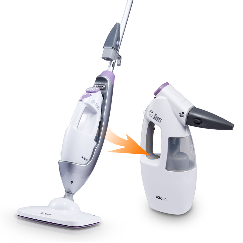 Multifunction clean machine sterilizing and removing mites electric steam mop carpet steam cleaner carpet cleaning machine220v