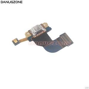Image 3 - USB ชาร์จพอร์ต Dock แจ็คปลั๊ก Connector Charge Flex สายสำหรับ Samsung Galaxy Tab 3 8.0 T311 SM T311