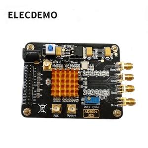 Image 2 - Módulo generador de señal AD9854, módulo DDS de alta velocidad, fuente de señal de onda sinusoidal, generador de señal de onda cuadrada