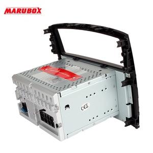 "Image 4 - Marubox KD7054 רכב נגן DVD עבור מיצובישי פאג רו IV 2006 +, 7 ""מסך IPS עם DSP, GPS ניווט, Bluetooth, Wifi, אנדרואיד 10"