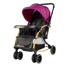 Baby Stroller Baby Stroller C3 Can Shake Sitting Lying Lightweight Folding Baby Four-Wheel Baby Carriage  Strollers