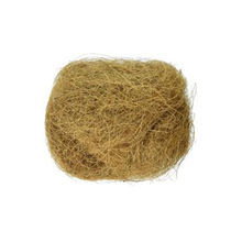 Кокосовое волокно садовая почва бонсай птичьи гнезда Coir маленький питомец рост корня практическая стерилизованная легко наносится горшки хорошая проницаемость