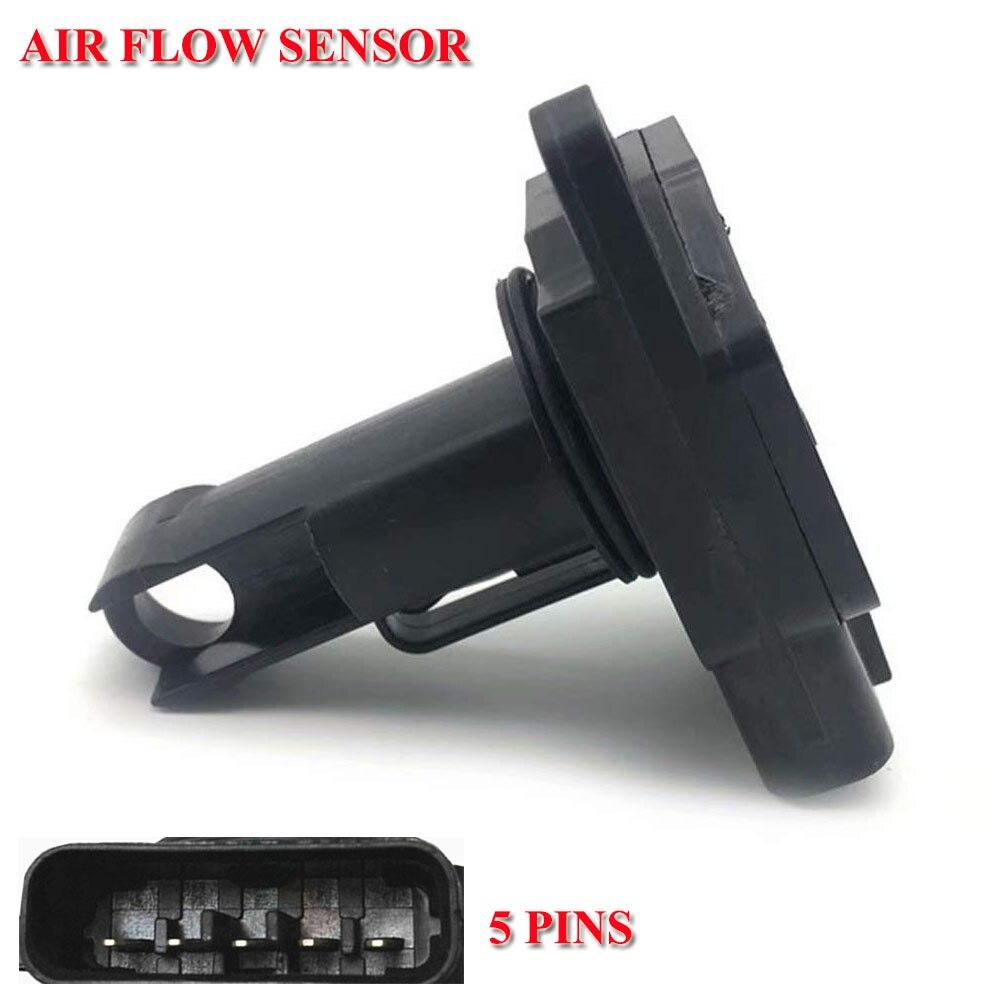 JAGUAR XJ S-TYPE MASS AIR FLOW METER SENSOR MAF 96/>07 LNE1620CA *NEW* XK 8