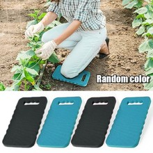 Cushion Garden Portable Crawling-Pads Kneeler Gardening-Kneeling-Mat Eva Decorativos