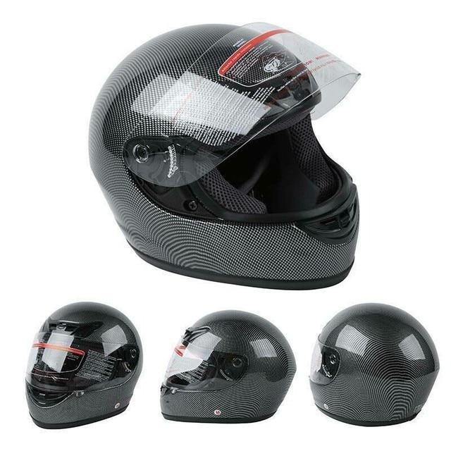 Motorcycle Adult Helmet Flip Up Carbon Fiber Pink Black Butterfly Full Face Street Bike Sport Helmets Motocross S M L XL DOT 1
