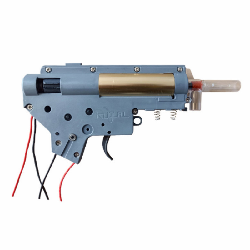 Nylon Upgrade Gearbox M4a1 Standard 2nd Gearbox Gel Bal Blasting Upgrade Gearbox