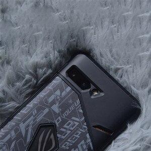 Image 5 - Smartphone מגן Case מעטפת כיסוי עבור ASUS ROG טלפון 2 השני/ZS660KL אביזרי משחקי טלפון קשיח מחשב מקרה