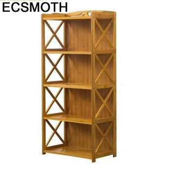 Madera Bureau Meuble Rangement Wall Oficina Boekenkast Mobilya Rack Decoracion Librero Libreria Furniture Retro Book Shelf Case - DISCOUNT ITEM  39% OFF All Category