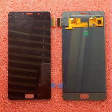 100% getestet Für 5,5 zoll Lenovo Vibe P2 LCD Display Touchscreen Digitizer Montage Ersatz Für Lenovo P2 P2c72 P2a42 LCD