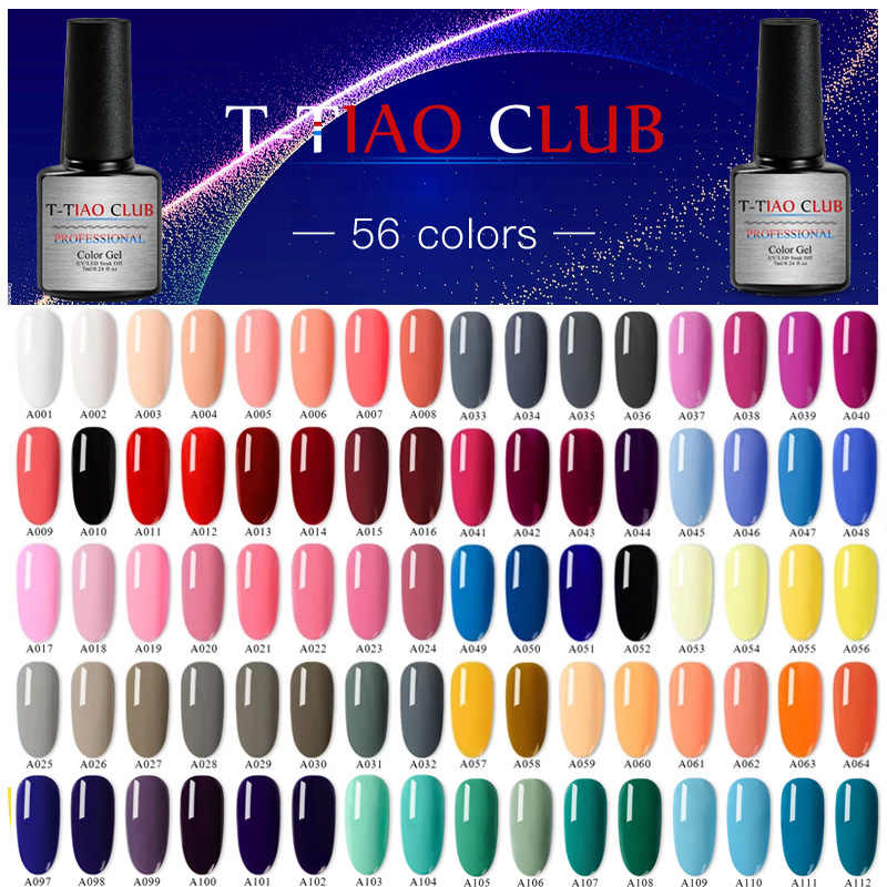 Gel Cat Kuku Kuku Rendam Off UV LED Gel Varnish Semi Permanen Tahan Lama Nail Art Cat Kuku Gel Polandia manicure Lacquer