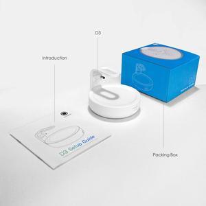 Image 5 - GGMM D3 แบตเตอรี่สำหรับAmazon Alexa Echo Dot 3rd GenลำโพงAlexaแบตเตอรี่ชาร์จสำหรับEcho Dot 3 8 ชั่วโมง
