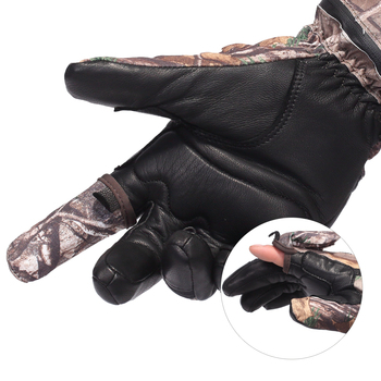 Heated Hunting Gloves Carbon Fiber Transfer Running Skiing Bicycling  Electric X-tiger 2020 Luva De Ciclismo Tactical Gloves 2