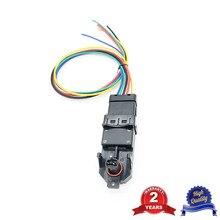 Regulator podnośnika szyby moduł Temic kable w wiązce złącze kabla do Renault Clio Mk3 Megane2 440726