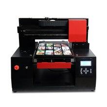 Imprimante UV 3060 rapide 12 couleurs avec têtes d'impression doubles pour Epson DX9, étui de téléphone, cuir, TPU, ABS, carte, carton, etc