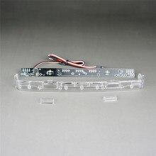 1/14 für Tamiya Scania RC Lkw LED Top Kopf Nebel Licht Bar Set V3 R620 R470 R730 RC Auto Teile