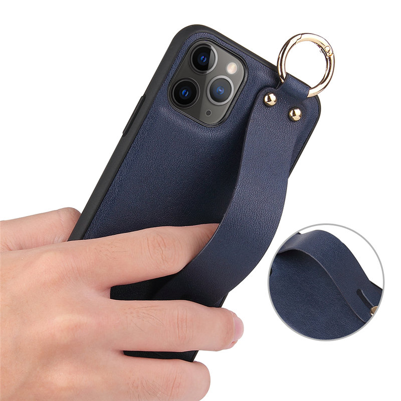iPhone 12 Pro Max Wrist Strap Case