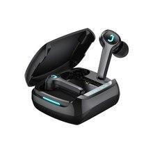 JOYROOM JR-TP1 gerçek kablosuz Stereo oyun Bluetooth kulaklık, dokunmatik kontrol, filtre gürültü, yüksek çözünürlüklü çağrı, küçük boyutlu
