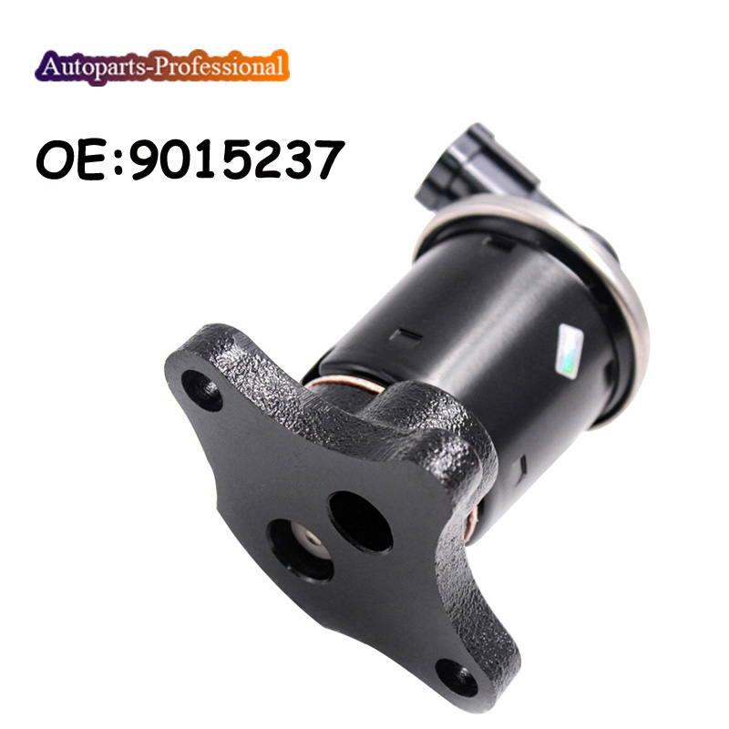 For Chevrolet Aveo Aveo5 Epica High Quality EGR Valve Exhaust Gas Return 9015237 Car Accessories