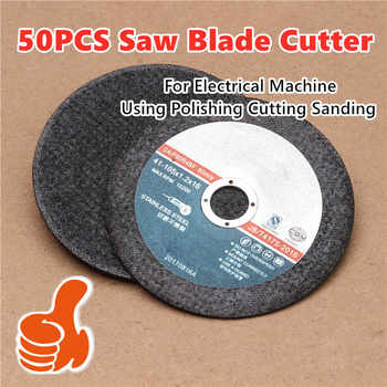 50PCS Saw Blade Cutter Lame Diametro 80 Working Thickness 1.2mm Cutter Grinding Wheel Abrasives Tool Polishing Cutting Sanding - DISCOUNT ITEM  40 OFF Tools