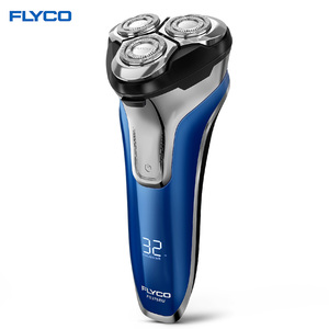 FLYCO FS375 Electric Shaver Re