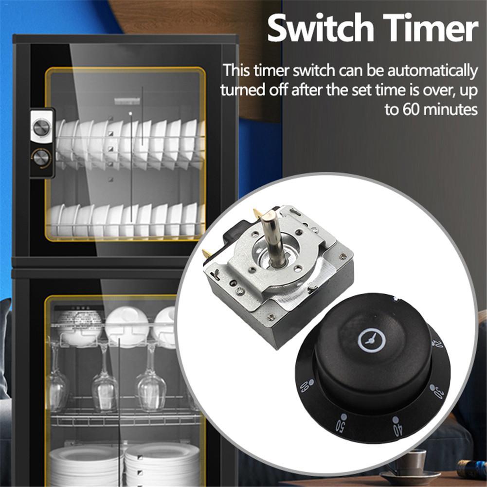 Металлический таймер на 60 минут, контроллер времени для электронной микроволновки, духовки, кухонных инструментов|Таймеры|   | АлиЭкспресс
