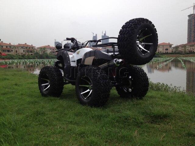 Motorcycle  ATV  Electric Beach Buggy  All Terrain Vehicle 4
