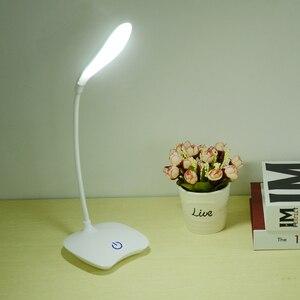 Table Study Lamps LED Desk Lam
