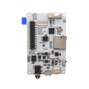 Image 2 - for TTGO Tm music album 2.4 inch TFT LCD PCM5102A SD card  headphone ESP32 WiFi + Bluetooth module Tm V1.0
