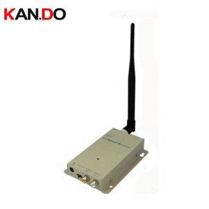 4 channels 1.2G receiver 1.2G