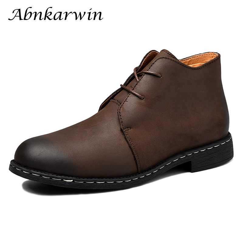 Men Safety Work Ankle Winter Leather Boots Dr Martens Safty Security Shoes Cowboy Boot Mens Dr Martins Working Booties Outdoor