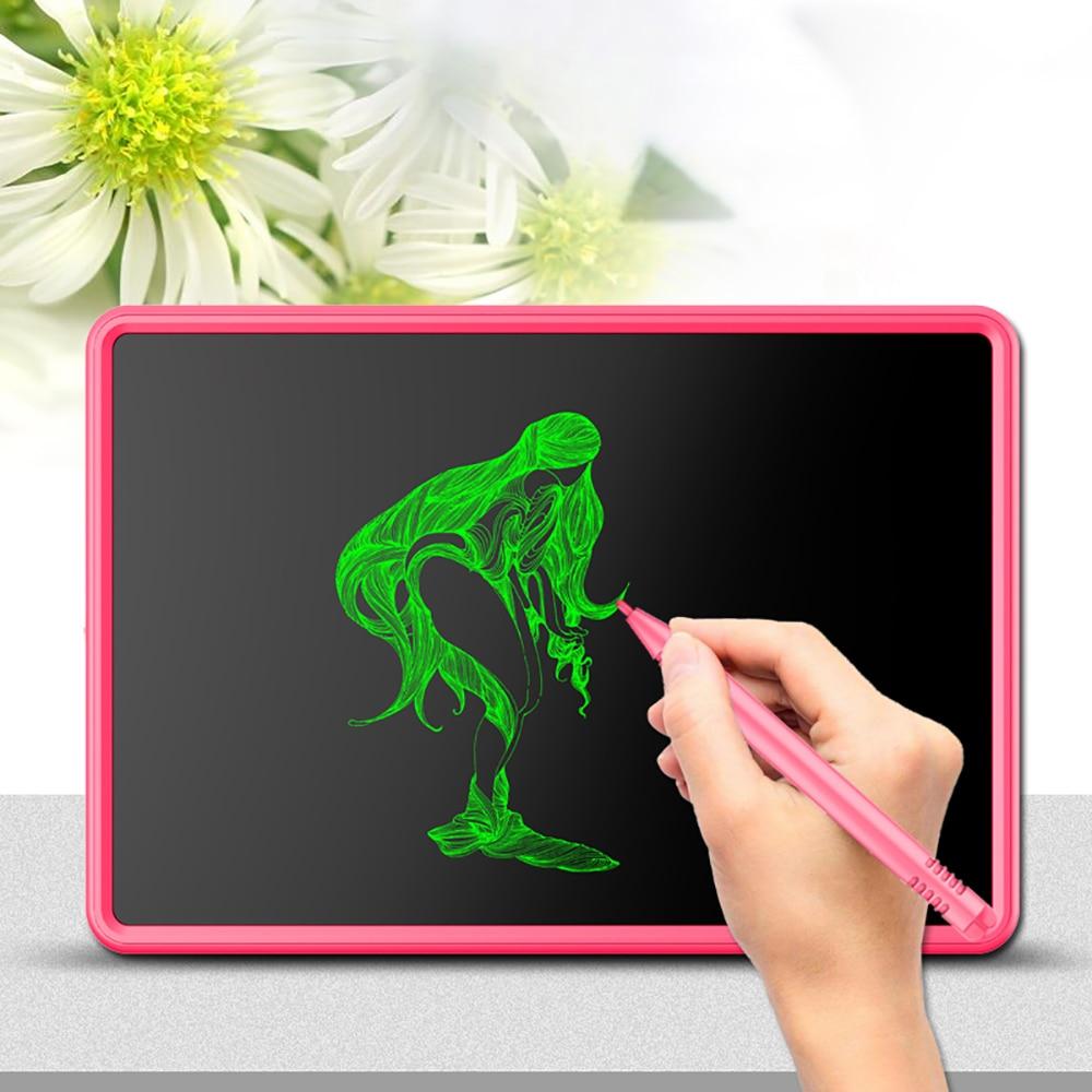 """4,"""" креативный планшет для рисования для детей, блокнот, цифровая lcd графическая доска, почерк, доска объявлений Z2"""