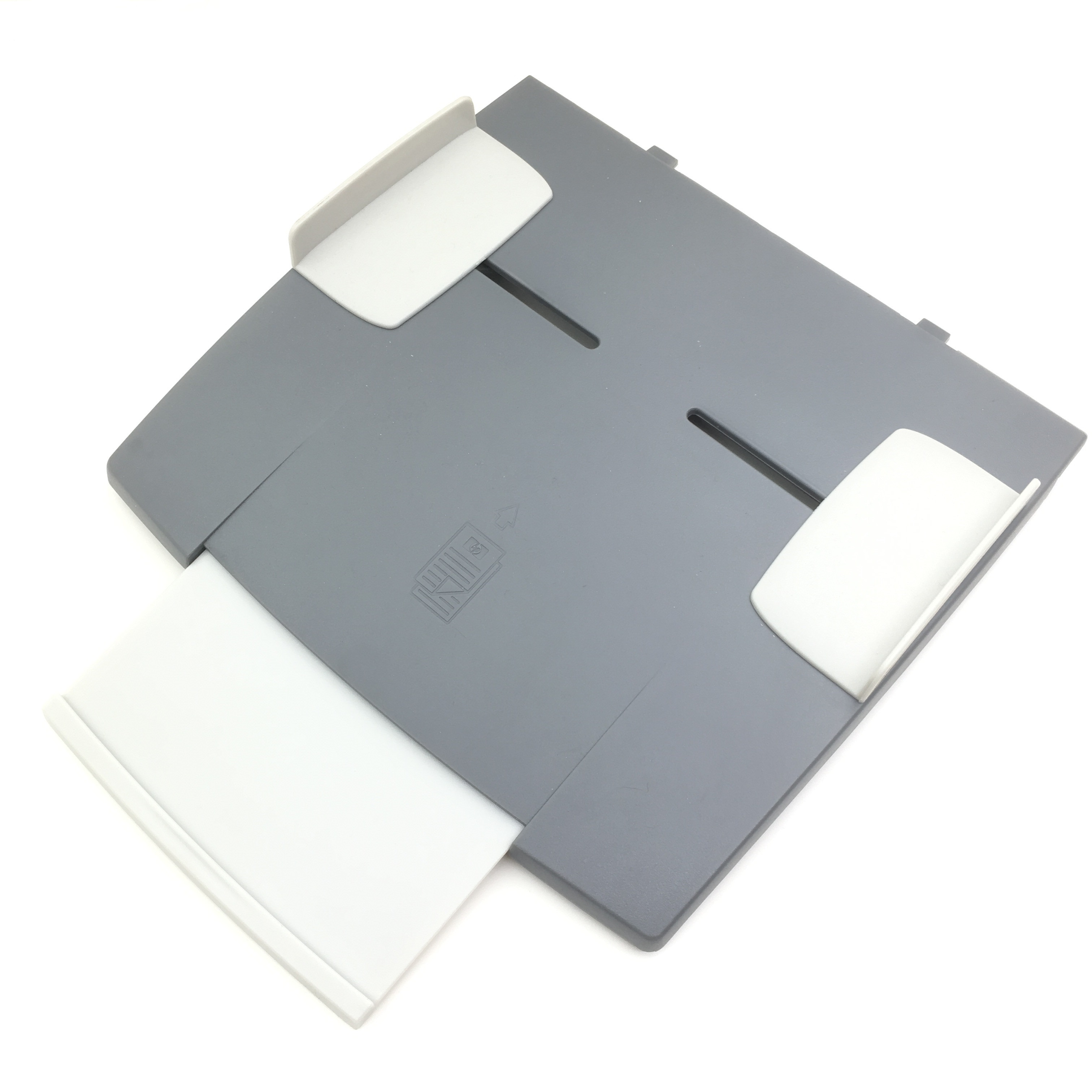 1X Q6500 60119 Q3948 60214 CB534 60112 ADF Paper Input Tray for HP M1522 CM1312 CM2320 3390 3392 M2727 2820 2840 3050 3052 3055|Printer Parts| |  - title=