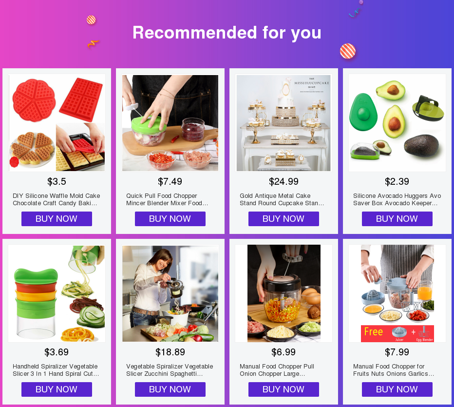 H8722e4e585364dc287dded76faf3436fn Manual Food Chopper for Vegetable Fruits Nuts Onions Quick Pulling Chopper Pull Mincer Blender Mixer Food Processor Kitchen Tool